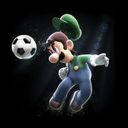 Luigi (Mario Sports Superstars)