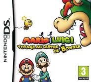 Mario&LuigiVoyageAuCentreDeBowser