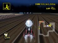Vallée Fantôme 2 - Mario Kart Wii 2