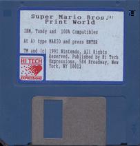 3.5 inch floppy