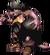 DKC2 Sprite Kannon