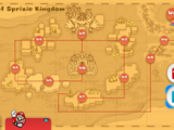 Sprixie Kingdom