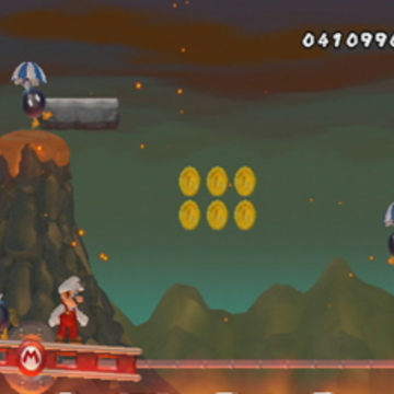 World 4 Star Coin Locations – New Super Mario Bros. Wii ...