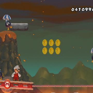 World 8 5 New Super Mario Bros Wii Mariowiki Fandom