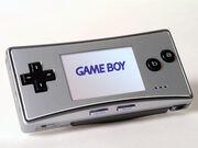 GameBoyMicro