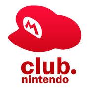 Logo Club Nintendo by Shinko O