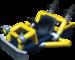 MK7 Sprite Bananenbuggy