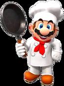 MKT Art Mario (chef)