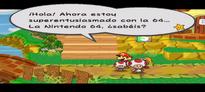Referencia a la Nintendo 64 PMPM (PMTYD)