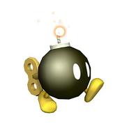 Bob-omd ensendido