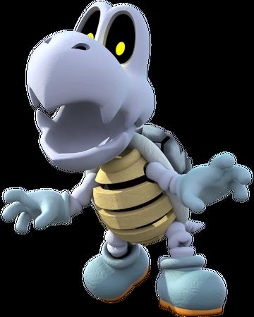 Huesitos Super Mario Wiki Fandom
