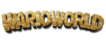 Logo de Wario World