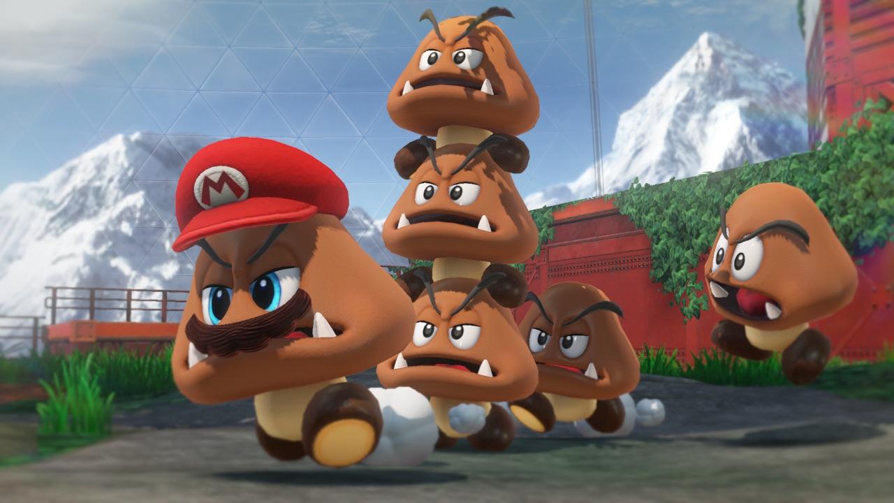 Cappy Mariowiki Fandom