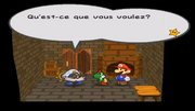 Rencontre Bombart Mario