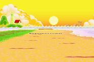MKSC Cheep Cheep Island