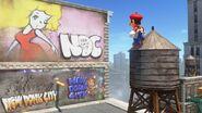 Painter Mario