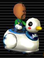 Quacker-MiiM
