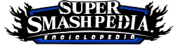 Super Smash Bros wiki logo