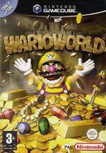 WarioWorld