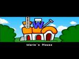 Wario's House
