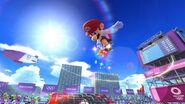Mario skatebroading
