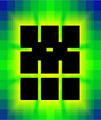 SPM Screenshot Dunkel-Kachelbot Fangkarte