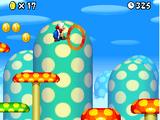 World 1-3 (New Super Mario Bros.)