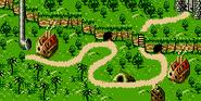 DKL3 Screenshot Lost World
