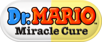 Dr.MarioMiracleCure-Logo