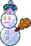 Môssieur Blizzard PMSS