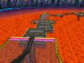 MKDS Screenshot Bowsers Festung
