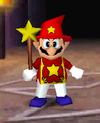 MP2 Mario Horror Land