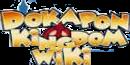 Dokapon Wiki Wordmark