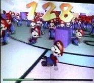 Mario SM128
