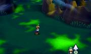 Luigi Gloomy Woods