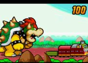 Combate contra el Fawful Express