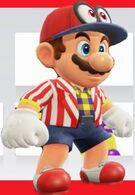 Mario smo tenue 6