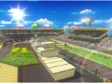 Luigis Piste (Wii)