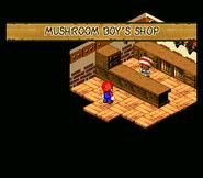 MushroomBoy