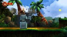 DKCR Screenshot 1-1 Dschungel-Fieber (3. Puzzleteil)