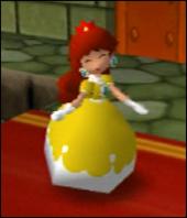 Daisy Mario Party 3