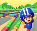 MKT Circuit Mario 2-2
