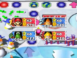 Minigames on Boards MP3