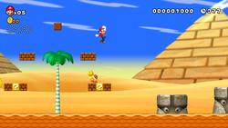 New Super Mario Bros Mii imagen