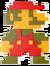 Petit Mario - SMB (sprite)