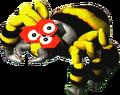 SMRPG Artwork Arachne