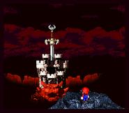 SMRPG Screenshot Vista-Hügel