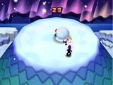 Boulets de neige