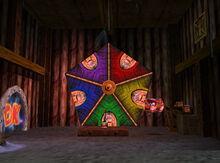 DK64 Screenshot Wunderwald Lobby
