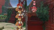 Female Goomba
